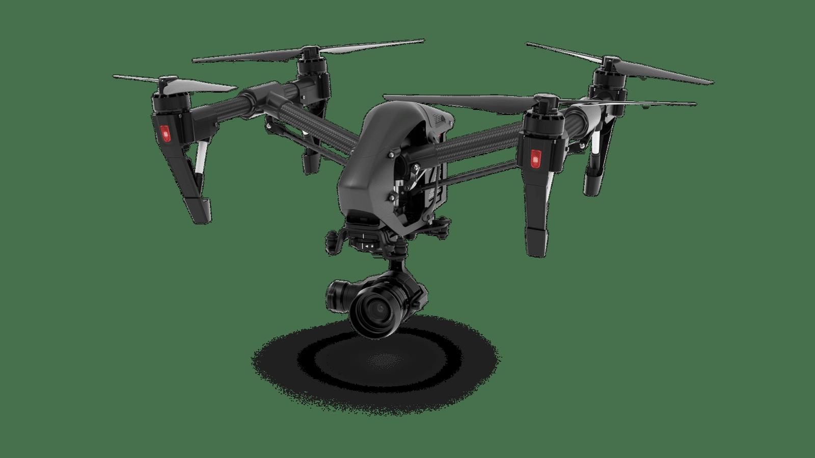TIENDA DE DRONES DJI